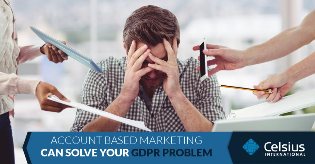 GDPR Problems