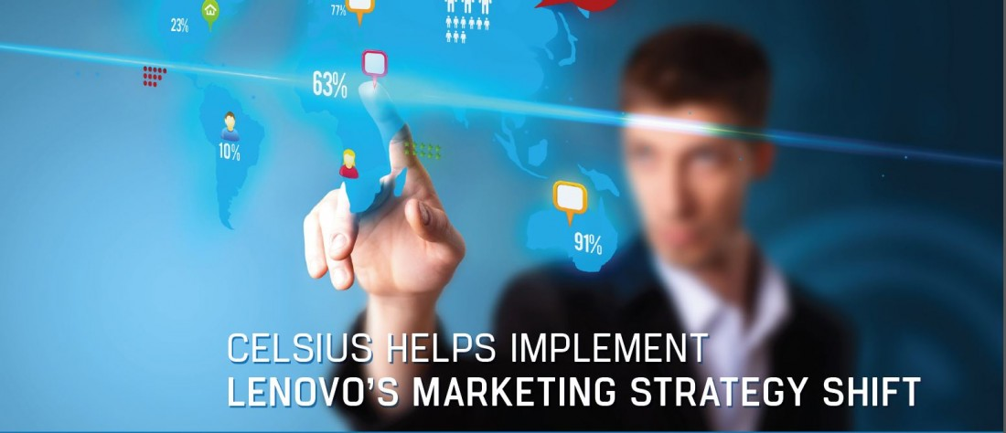 The Lenovo Success Story: When Content and Marketing Automation Work