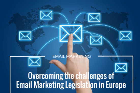 B2B email legislation