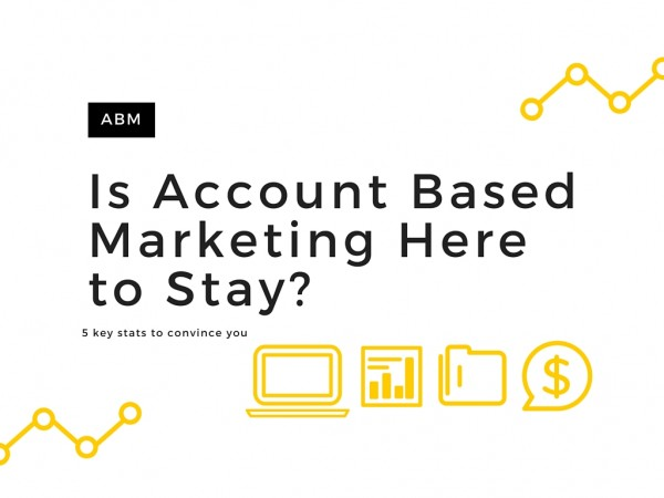 Account Based Marketing ROI