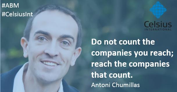 Antoni Quote